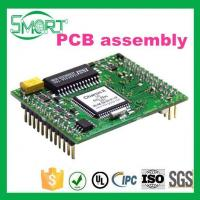 Buy cheap Circuit board development Double Sided PCB PCBA from wholesalers