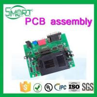 Buy cheap Double-sided PCB and 4 layer pcba from wholesalers