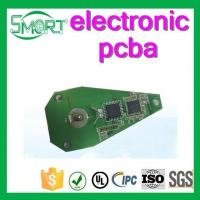 Buy cheap Shenzhen China electronic pcb pcba assembly suppl from wholesalers