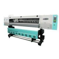 Quality Single Epson Dx7 Head Eco Solvent Printer for sale