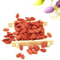 Ningxia Yishaotang brand Goji Dired fruit 280 Dried Goji fruit Ningxia Goji berry wolfberry