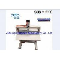 Buy cheap Metal blade faxing machine from wholesalers