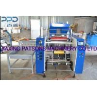 Quality PVC cling film catering roll winder for sale