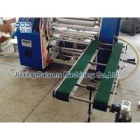 Quality Food baking paper rewinding machine for sale