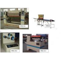Buy cheap BOPP Adhesive Tape Slitter Rewinder from wholesalers