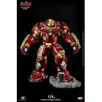 Quality 1/4 Power Charger Series 1/4 Hulkbuster Chargar for sale
