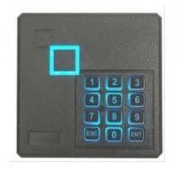 Quality Standalone door access control touch keypad rfid reader for sale