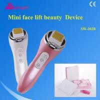 Quality SW-202B Mini face lift thermage rf beuaty machine for sale