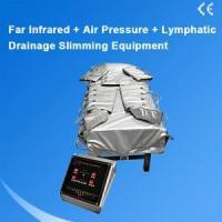 Quality SW-29F Far infrared Air Pressure Lymphatic Drainage slimming machine for sale