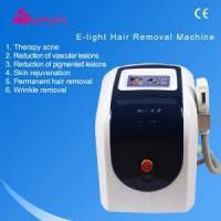 Quality SW-106E Powerful Professional laser hair removal machine for sale