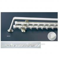 Quality Curtain Track Gliders Flexible Curtain Track System for sale