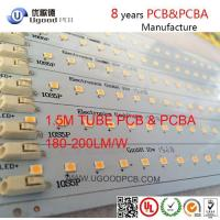 Buy cheap T8 tube light LED pcb board shenzhen pcb board printed circuit board manufacturers from wholesalers