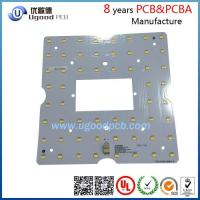 Buy cheap High qualified LED PCBA,8 years Manufacturer for PCB module with UL,ROHS,ISO from wholesalers