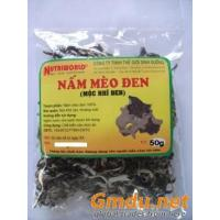 Quality Black fungus strip/sliced for sale