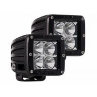 Quality Rigid Industries Dually Series LED Lights for sale