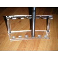 Quality CS-001 Cigarette display acrylic cigarette stand for sale