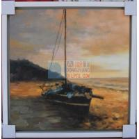Quality boat paintings for sale