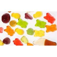 Quality gelatin free gummy bears Gelatin for sale