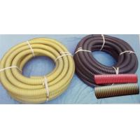 Quality Spiral Reinforced PVC Dust Suction Hose Product Class :Hose and Coupling and Flange for sale