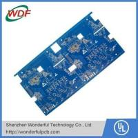 Buy cheap PCB Material Quick-turnaround pcb from wholesalers