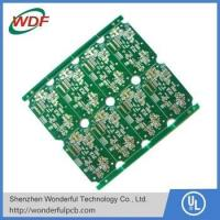 Buy cheap Quick turn pcb prototype from wholesalers