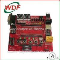 Buy cheap low cost Quickturn PCB assembly from wholesalers