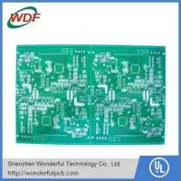 Buy cheap PCB Material Model No.: WDF-22 layer pcb from wholesalers