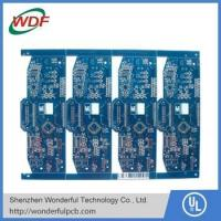 Buy cheap PCB Material Electronic card pcb sell to Turkey India Argentina from wholesalers