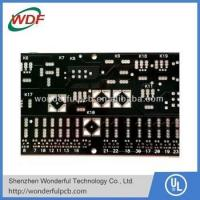 Buy cheap Quick-turn printed circuit board fabrication from wholesalers