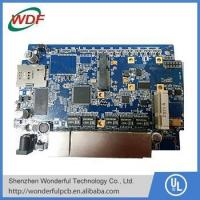 Buy cheap double sided 1.6mm fr4 94v0 smt pcb assembly from wholesalers