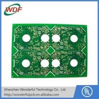 Buy cheap multi-layer circuit board manufacturing from wholesalers