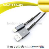 Quality High Quality MFI USB Cable MFI Approved for sale