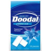 Quality Doodal Chewing Gum D002 for sale