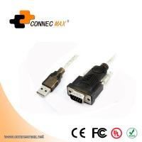 Quality USB 1.1 to RS232 Cable for sale