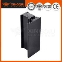 Quality Painting Powder Coated 6061 thermal break aluminum profiles for sale