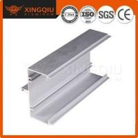 Quality Tig brushed hot sell aluminum extrusion profile for sale