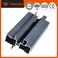 Quality Galvanizing TIG aluminum profile with thermal broken for sale
