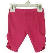 Buy Baby's pant with stain bow knot on side, made of 100% cotton interlock at wholesale prices