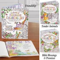 Buy cheap Inspirational Designs Coloring Books from wholesalers