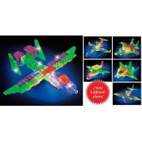 Buy cheap Laser Transformer Jet Airplane from wholesalers