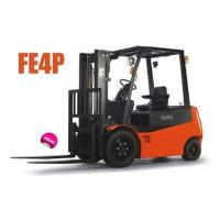 Quality 3.5T Max 3m Battery Forklift--FE4P35 for sale
