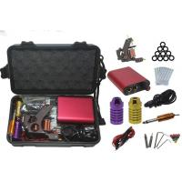 Quality Professional Tattoo Kits for sale