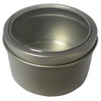 Quality Small Container With Slide Lid Mint Tin for sale