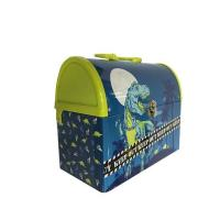 Quality Rectangle Tin Lunch Boxes for sale