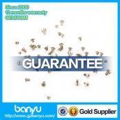 Quality Banyu shop supply good quality screw set for iphone 5s for sale