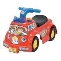 Quality Fisher-Price; Little People Lil' Fire Truck Ride-On for sale