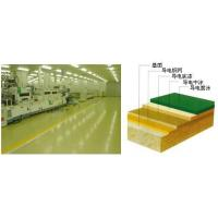 Buy cheap Anti-static self-leveling epoxy floor from wholesalers