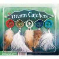 China Dream Catchers Vending Capsules on sale