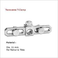 Quality Transverse T-Clamp for sale