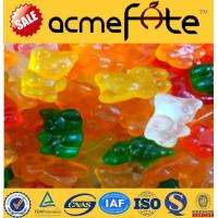 Quality Bear Gummy Candy for sale